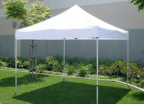 Canopy Rental Dubai