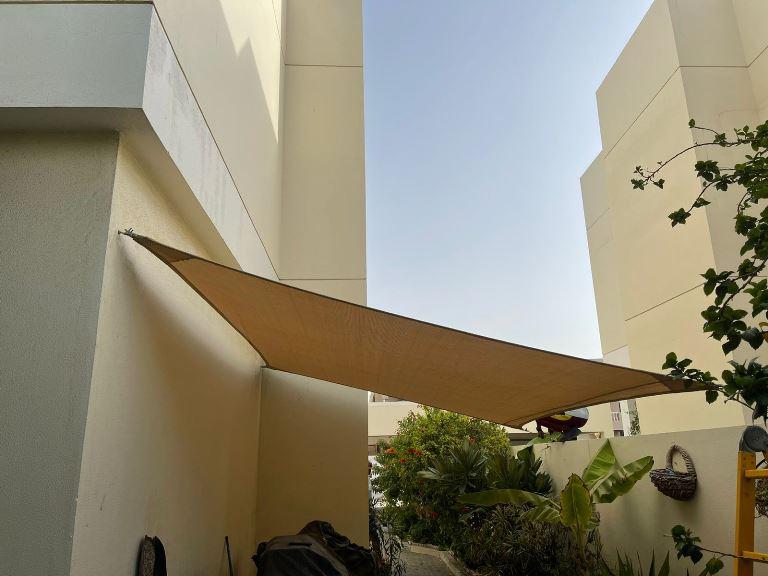 Sun Shade Palm Jumeirah