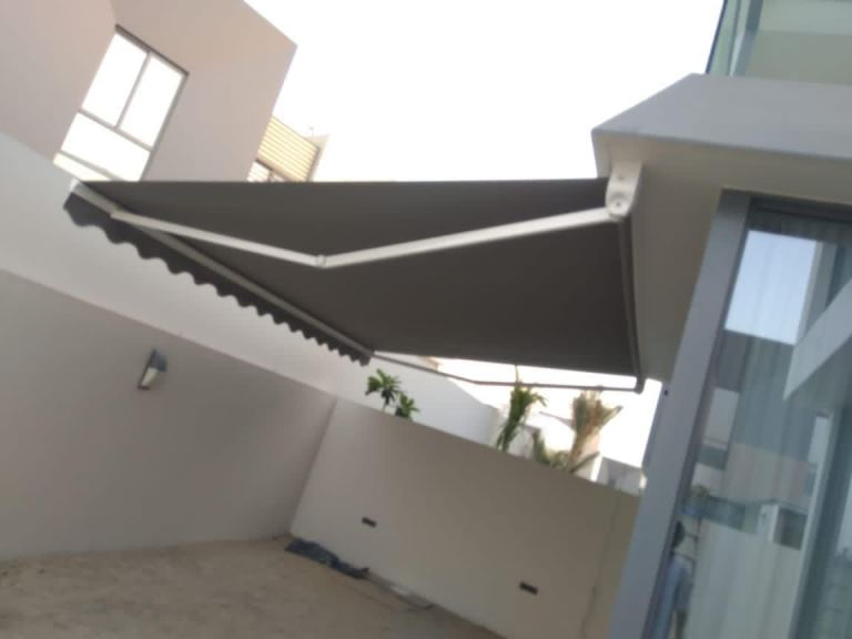 Outdoor Shade Mirdif