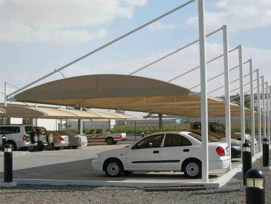Car Parking Shades Falcon City